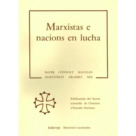 Marxistas e nacions en Lucha - Livre