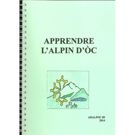 Apprendre l'Alpin d'Oc - André Faure