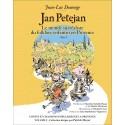 Jan Petejan - Jean-Luc DOMENGE - Le monde surréaliste du folklore enfantin en Provence - Tome 1