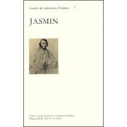 Jasmin - Annales de Littérature Occitane (7)