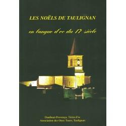 Les noëls de Taulignan en langue d'oc du 17e siècle