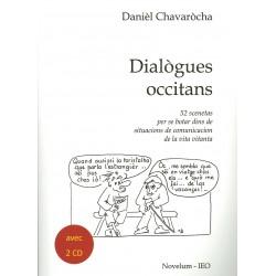 Dialògues occitans - Danièl CHAVARÒCHA