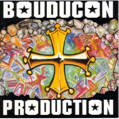 Bouducon - Bouducon (CD)