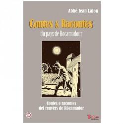 Contes et Racontes du pays de Rocamadour - Abbé Jean Lafon