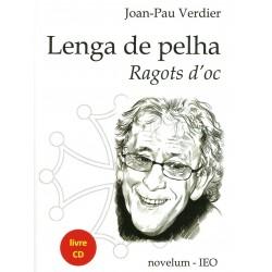 Lenga de pelha - Ragots d'oc - Joan-Pau Verdier
