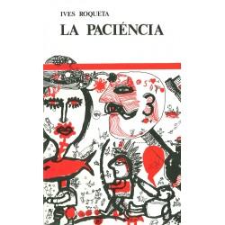 La Paciéncia – ATS 53 - Ives Roqueta