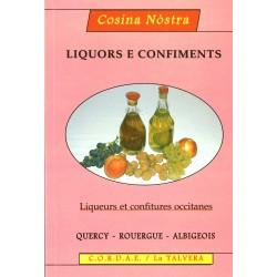 Còcas e cocons - Pâtisseries occitanes (Quercy, Rouergue, Albigeois)