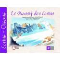 Le Massif des Ecrins - Alexis Nouailhat and Marie Tarbouriech