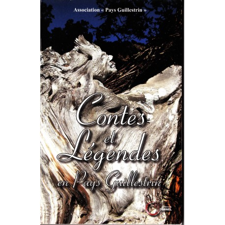 Contes et légendes en Pays Guillestrin