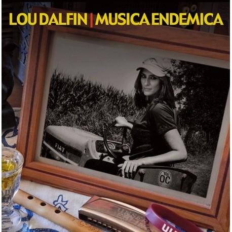 Musica Endemica - Lou Dalfin (CD)