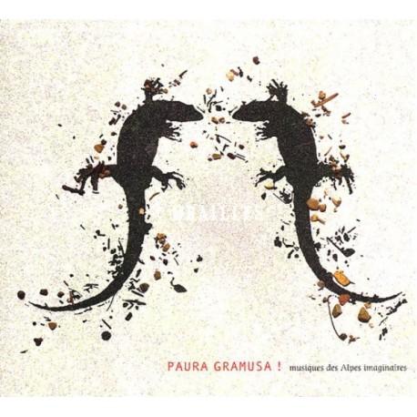 Paura gramusa ! Drailles (CD)