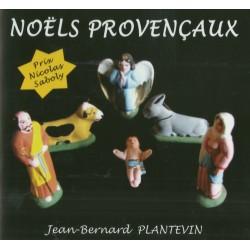 Noëls provençaux - Jean-Bernard Plantevin (CD)