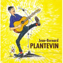 Jan lou fada - Jean-Bernard Plantevin