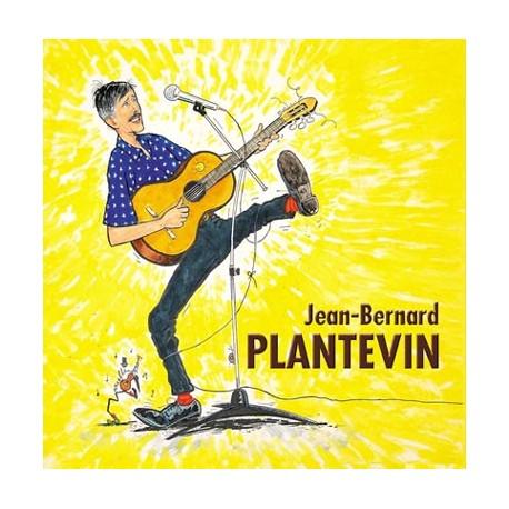 Jan lou fada - Jean-Bernard Plantevin (CD)