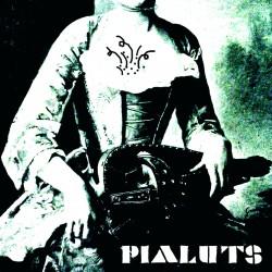 Pialuts - Pialuts (CD)