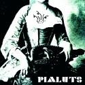 Pialuts - Trio Pialuts (CD)