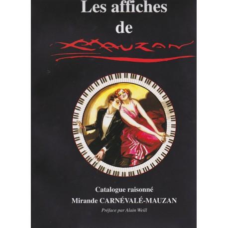 Affiches Mauzan - Mauzan Achille