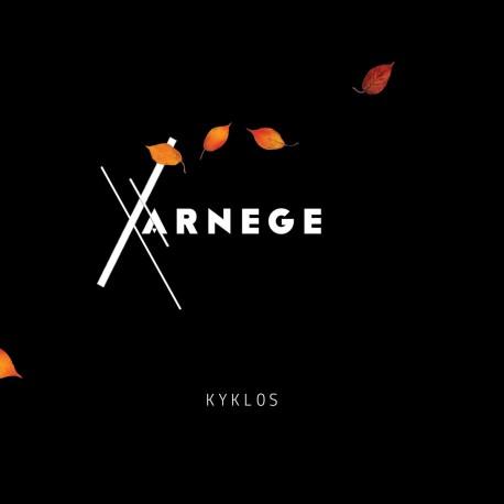 Kyklos - Xarnege (CD)