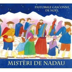 Mistèri de Nadau - Pastorale Gasconne de Noël (CD)