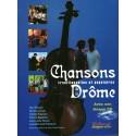 Chansons traditionnelles et populaires de la Drôme