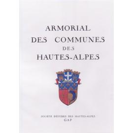 Armorial des communes des Hautes-Alpes - Amat(D') J.Charles