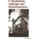 L'Aubérie, village du Champsaur - Jean-Pierre Eyraud