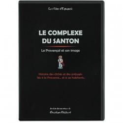 Le Complexe du Santon - Christian Philibert (DVD)