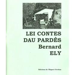 Lei contes dau Pardès - Bernard ELY