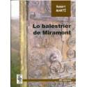 Lo Balestrièr de Miramont - Robèrt Martí