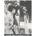 Usages et images de l'eau - Christian Bromberger et Jean-Noël Pelen
