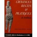 Croyances, récits & pratiques de tradition - Charles Joisten