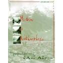 Histoire et Anthropologie des populations de l'Arc Alpin - Collectif
