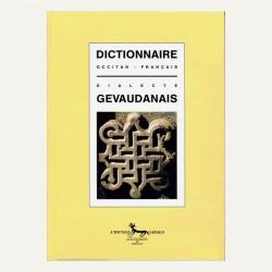 Dictionnaire occitan-français, dialecte gévaudanais