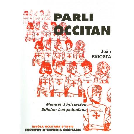PARLI OCCITAN - Joan RIGOSTA