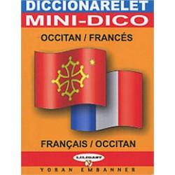 Diccionarelet, Mini-Dico - Lelièvre E. & J-B.
