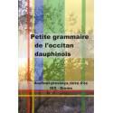 Petite grammaire de l'occitan dauphinois