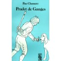 Pradet de Ganges - Pau Chassary - ATS 96