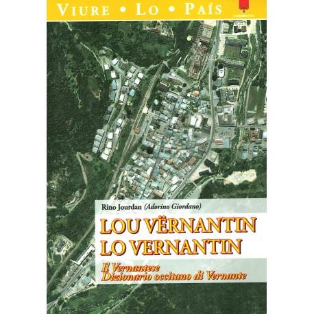 Lou VËRNANTIN - Lo VERNANTIN - Rino JOURDAN (Dizionario occitano di Vernante)