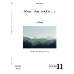 Sabar - Lo libre dels morts pirenencs - Alem Surre-Garcia