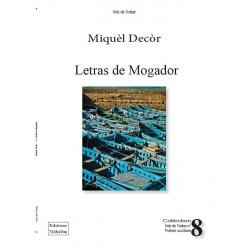 Letras de Mogador - Miquèl Decòr