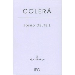 Colerà - Josèp Delteil