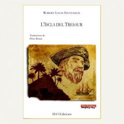 L'Iscla del Tresaur - Robert Louis Stevenson