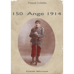 150 Ange 1914 - Pascal Colletta