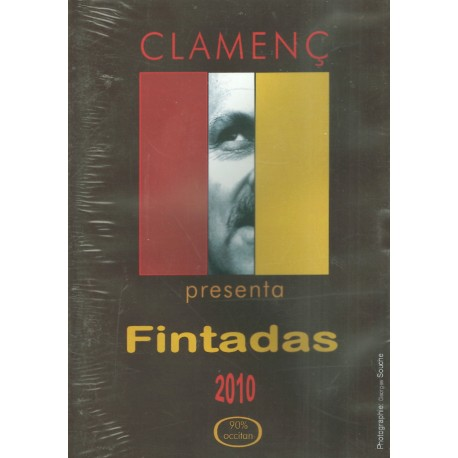 Fintadas - Clamenç (DVD)