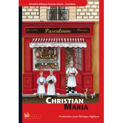 Pascalinou - Christian Maria
