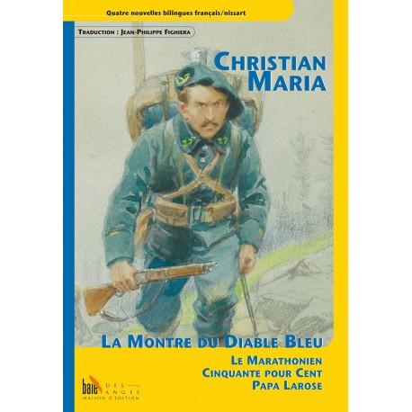 La montre du Diable Bleu - Christian Maria