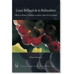 Louis Bellaud de la Bellaudière - Sylvan CHABAUD