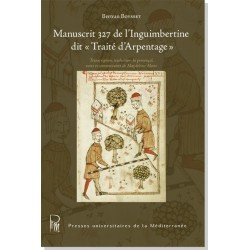 Traité d'arpentage (Manuscrit 327 Inguimbertine) - Bertran BOYSSET