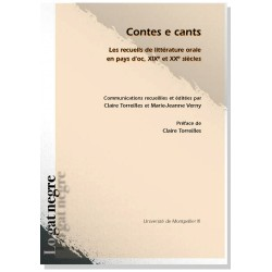 Contes e cants - Claire Torreilles/Marie-Jeanne Verny