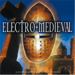Electro Médiéval - Groupe OC (CD)